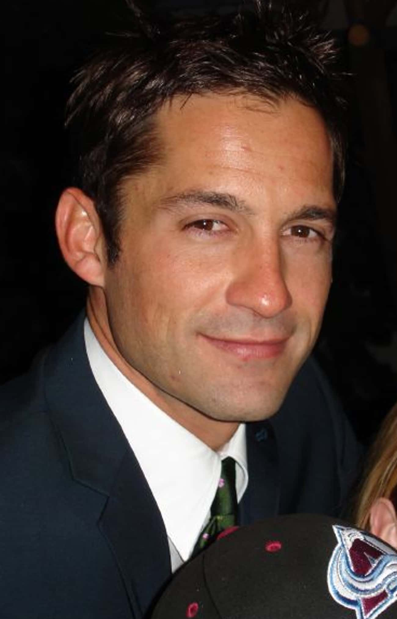 Enrique Murciano is listed (or ranked) 2 on the list All The Famous Actors Toni Garrn Has Dated