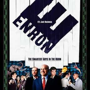 Enron: The Smartest Guys in th is listed (or ranked) 11 on the list Life-Changing Documentaries You've Got to See