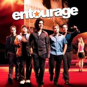 Entourage is listed (or ranked) 2 on the list The Greatest TV Shows That Parody Hollywood