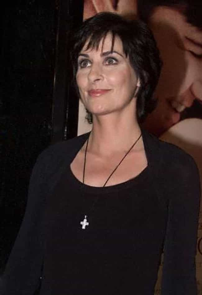 Enya is listed (or ranked) 3 on the list Famous Bands from Republic of Ireland