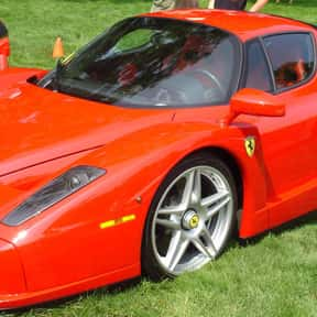 Enzo Ferrari is listed (or ranked) 7 on the list The Ultimate Dream Garage