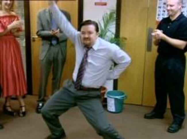 Charity is listed (or ranked) 3 on the list The Best Episodes Of 'The Office' (UK)