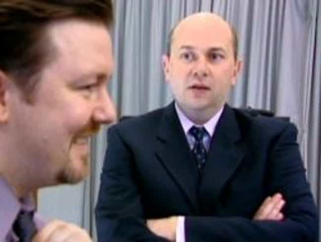Training is listed (or ranked) 1 on the list The Best Episodes Of 'The Office' (UK)