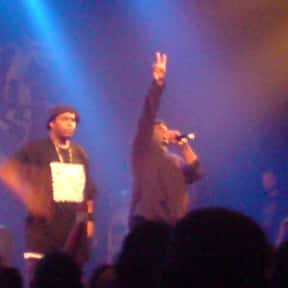 EPMD is listed (or ranked) 9 on the list List of Famous Bands from Long Island