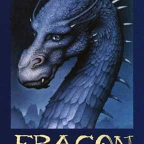 Eragon is listed (or ranked) 2 on the list The Best Young Adult Adventure Books