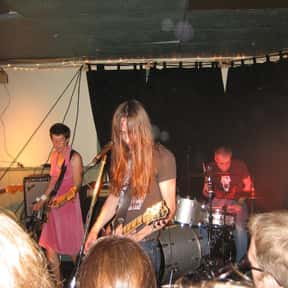 Eric's Trip is listed (or ranked) 9 on the list List of Famous Bands from New Brunswick