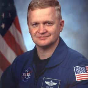 Eric Boe is listed (or ranked) 11 on the list List of Famous Fighter Pilots