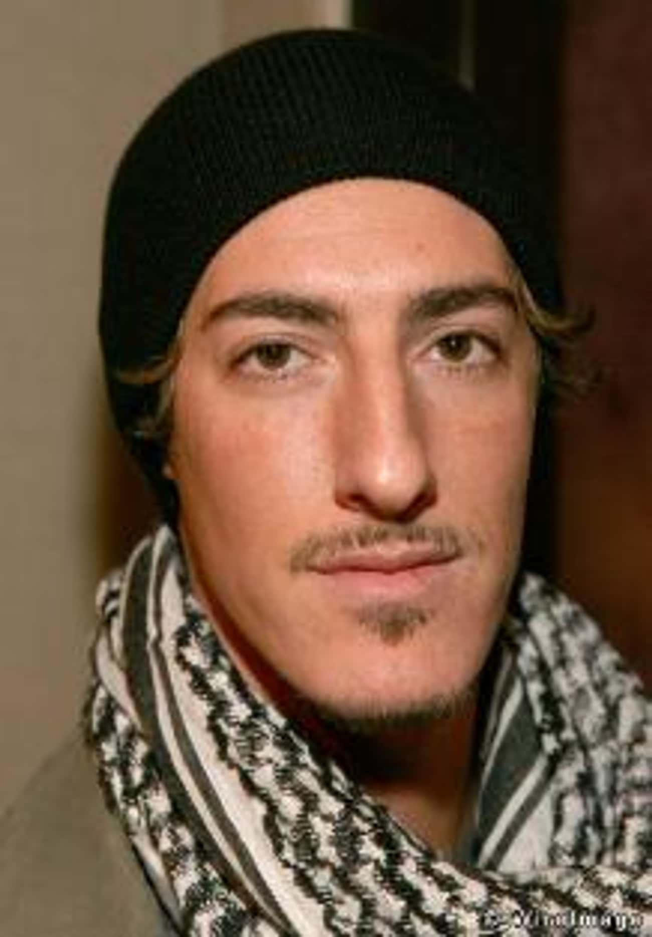Eric Balfour is listed (or ranked) 2 on the list Haven Cast List