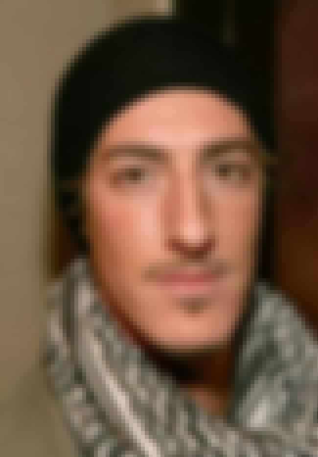 Eric Balfour is listed (or ranked) 3 on the list Sex, Love & Secrets Cast List