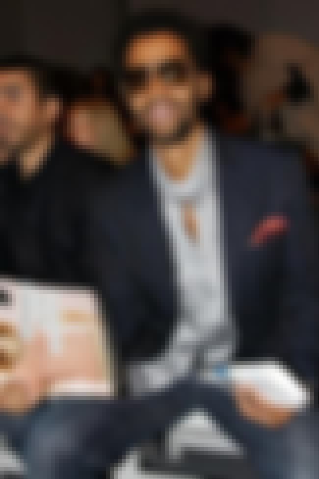 Eric Benét is listed (or ranked) 4 on the list 16 Famous Celebrity Sex Addicts