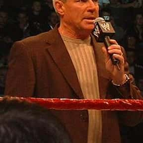 Eric Bischoff is listed (or ranked) 25 on the list Famous People From Detroit