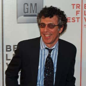 Eric Bogosian is listed (or ranked) 7 on the list Law & Order: Criminal Intent Cast List