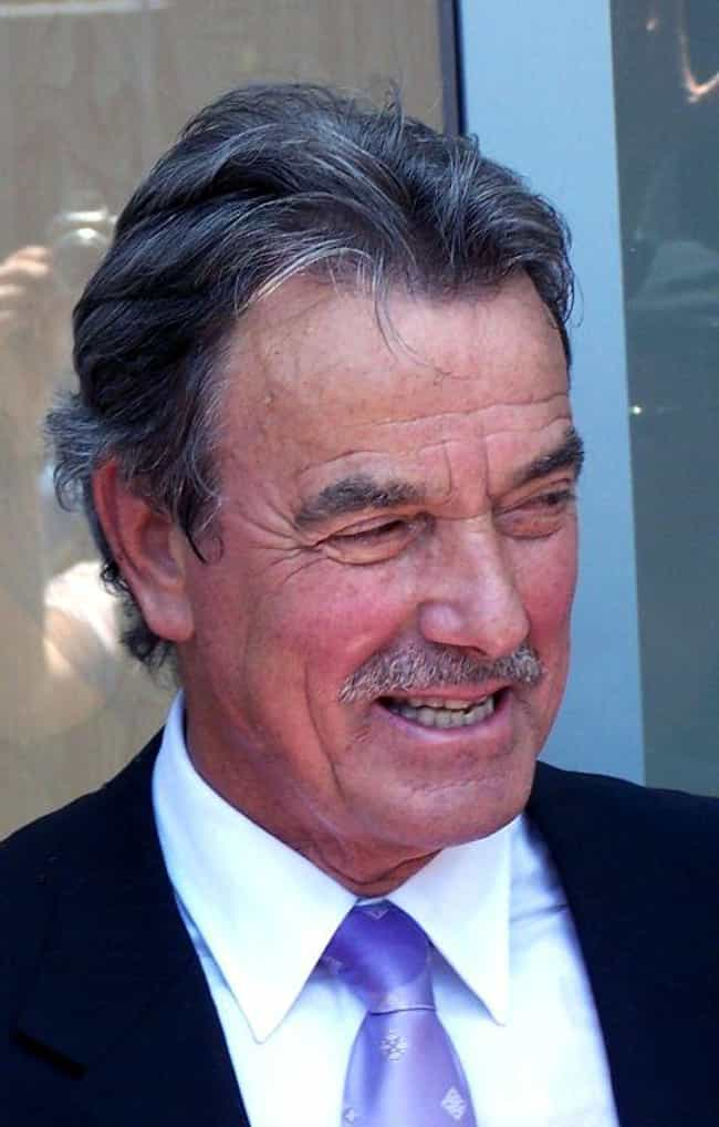 Eric Braeden is listed (or ranked) 2 on the list The Rat Patrol Cast List