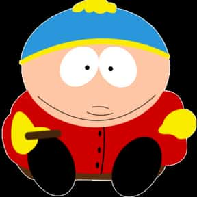 Eric Cartman is listed (or ranked) 10 on the list The Funniest Characters Currently on TV