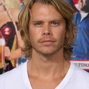 Eric Christian Olsen is listed (or ranked) 14 on the list Full Cast of Eagle Eye Actors/Actresses