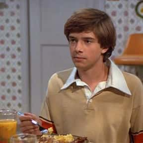 Eric Forman is listed (or ranked) 10 on the list The Greatest TV Character Losses of All Time