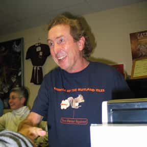 Eric Idle is listed (or ranked) 5 on the list Full Cast of National Lampoon's European Vacation Actors/Actresses