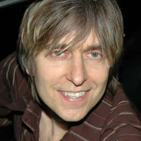 Eric Johnson is listed (or ranked) 9 on the list The Best Instrumental Rock Bands/Artists