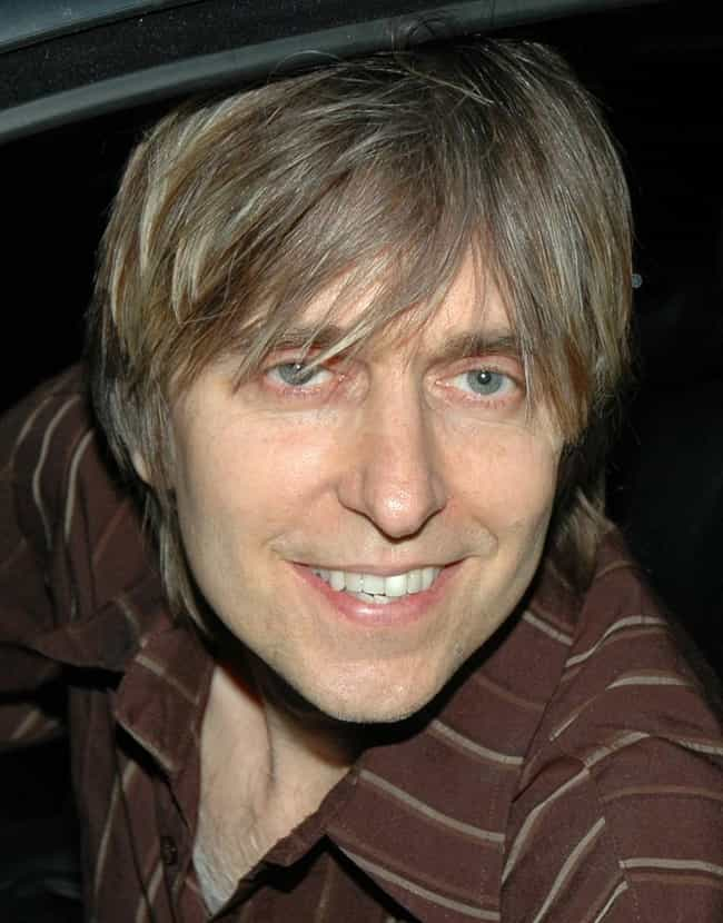 Eric Johnson is listed (or ranked) 1 on the list Famous Guitarists from Austin