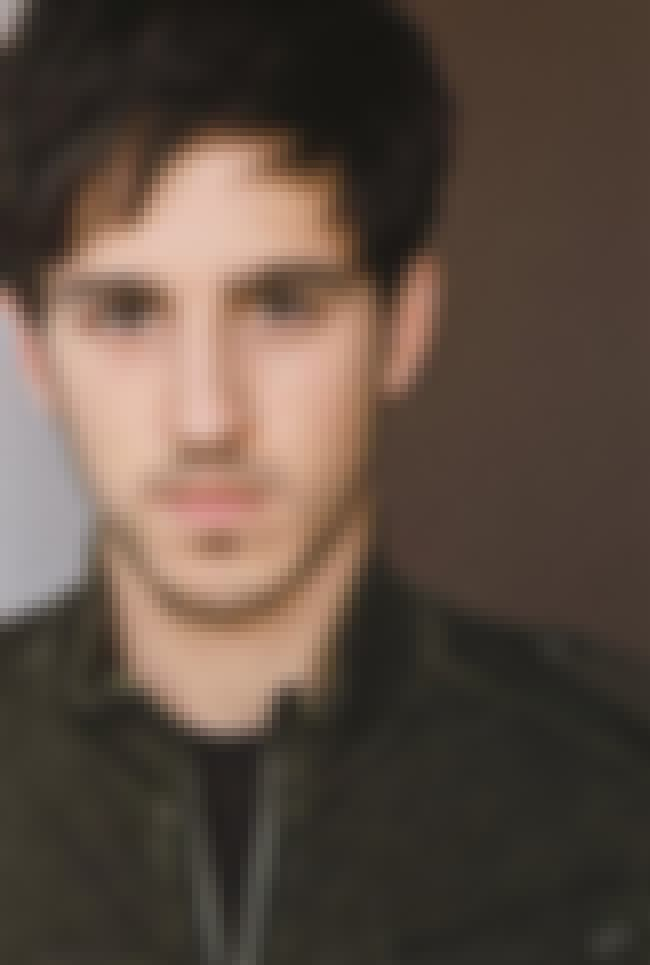 Eric Lloyd is listed (or ranked) 4 on the list Jesse Cast List