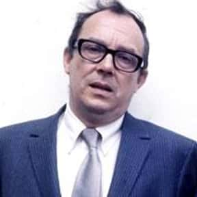 Eric Morecambe is listed (or ranked) 22 on the list The Funniest British and Irish Comedians of all Time
