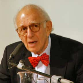 Eric Kandel is listed (or ranked) 20 on the list Famous Erasmus Hall High School Alumni