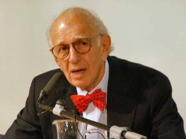 Eric Kandel is listed (or ranked) 1 on the list Famous Psychiatrists from Austria