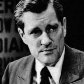 Eric Sevareid is listed (or ranked) 18 on the list The Most Influential News Anchors of All Time