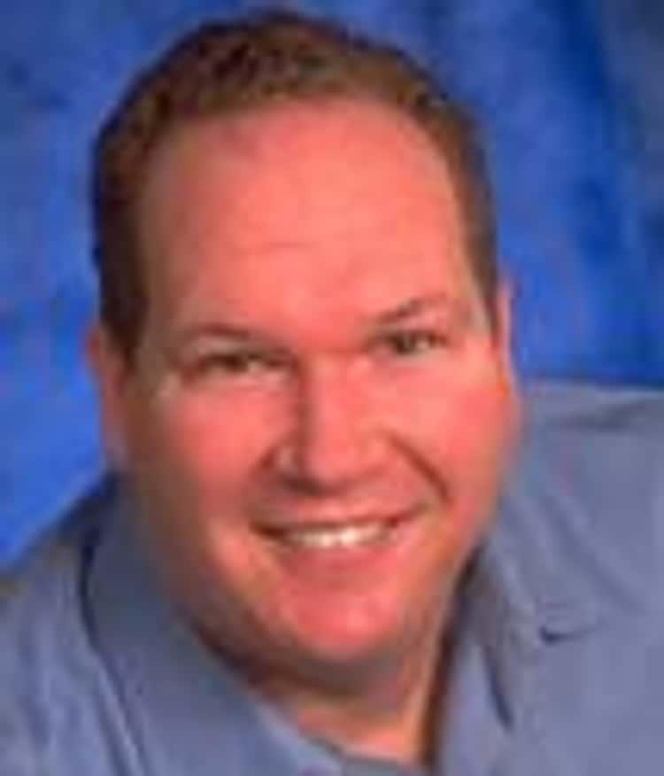 Eric Straser