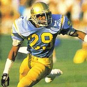 Eric Turner is listed (or ranked) 24 on the list The Best UCLA Football Players of All Time