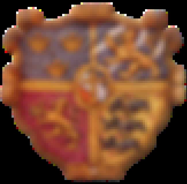 Eric XIV of Sweden is listed (or ranked) 3 on the list Members of the House Of Vasa