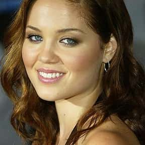 Erika Christensen is listed (or ranked) 10 on the list The Best Hallmark Channel Actresses