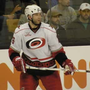 Erik Cole is listed (or ranked) 7 on the list Famous Clarkson University Alumni