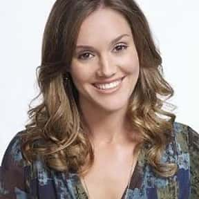 Erinn Hayes is listed (or ranked) 15 on the list Famous People Whose Last Name Is Hayes