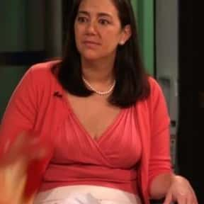 Erin Gruwell is listed (or ranked) 8 on the list Famous University Of California, Irvine Alumni