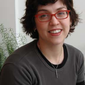 Erin McKean is listed (or ranked) 22 on the list List of Famous Lexicographers