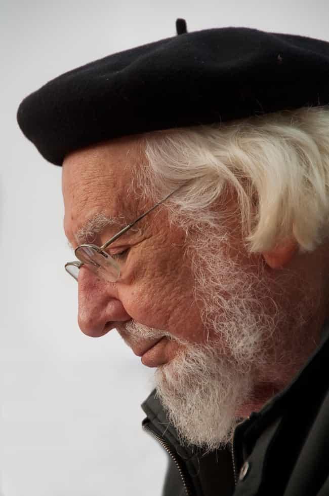Ernesto Cardenal is listed (or ranked) 2 on the list Famous Poets from Nicaragua