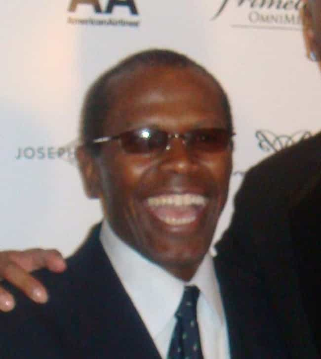 Ernest Lee Thomas is listed (or ranked) 3 on the list What's Happening!! Cast List