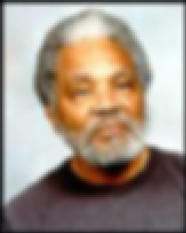 Ernie Chambers is listed (or ranked) 1 on the list Famous Creighton University School Of Law Alumni