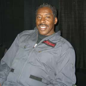 Ernie Hudson is listed (or ranked) 21 on the list Famous Yale School Of Drama Alumni