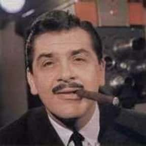 Ernie Kovacs is listed (or ranked) 2 on the list North To Alaska Cast List