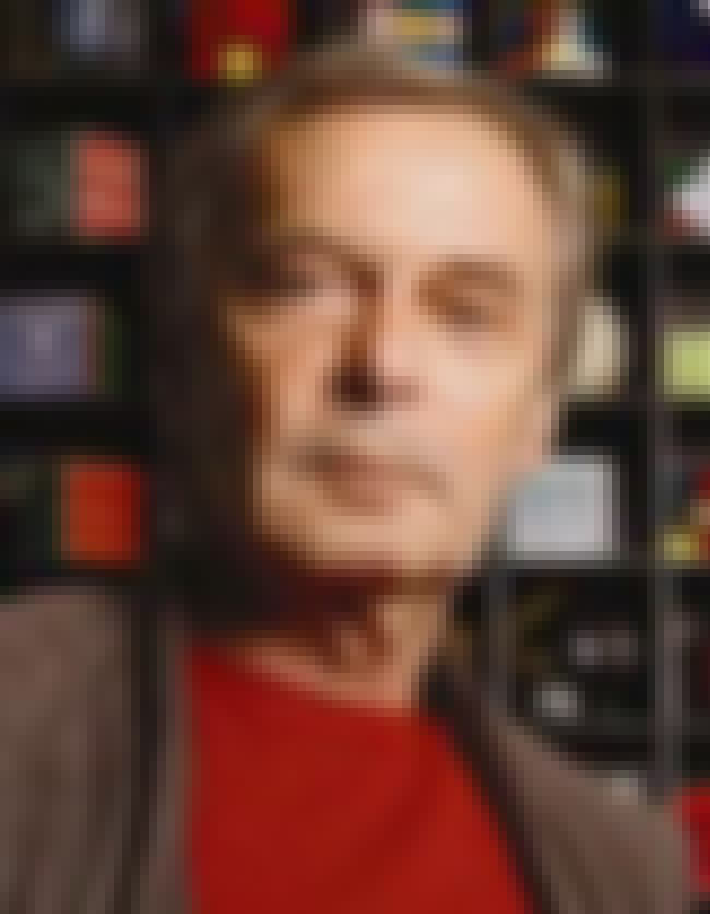 Ernő Rubik is listed (or ranked) 7 on the list 10 Guests Every Geek Wants to Have Over for Thanksgiving