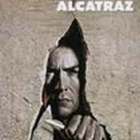Escape from Alcatraz is listed (or ranked) 12 on the list The Most Rewatchable Action Movies