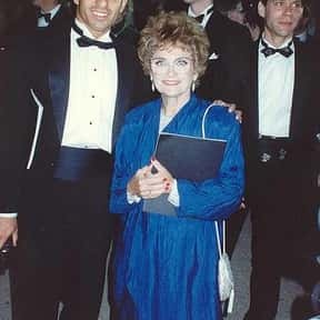 Estelle Getty is listed (or ranked) 11 on the list Golden Apple Most Cooperative Actress Winners