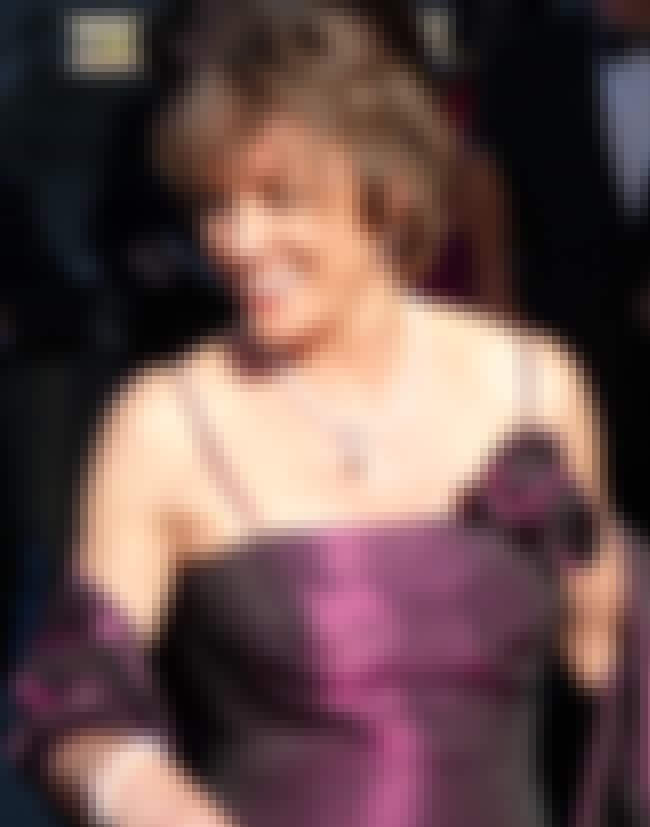 Esther Rantzen is listed (or ranked) 3 on the list Famous North London Collegiate School Alumni