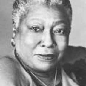 Esther Rolle is listed (or ranked) 22 on the list Full Cast of Romeo And Juliet Actors/Actresses