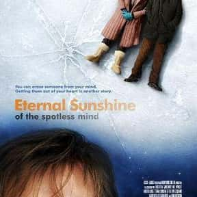 Eternal Sunshine of the Spotle is listed (or ranked) 4 on the list The Best Science Fiction-y Psychological Dramas