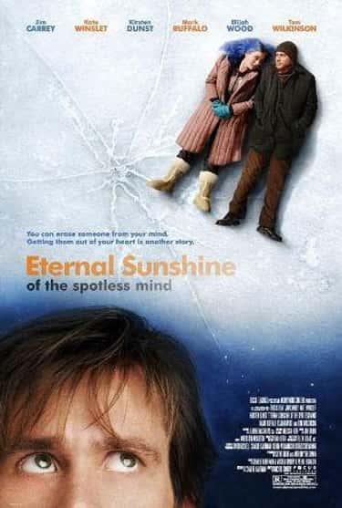 Eternal Sunshine of the Spotle is listed (or ranked) 1 on the list What To Watch If You Love 'Lodge 49'