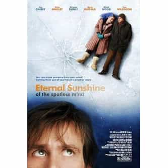 Eternal Sunshine of the Spotless Mind
