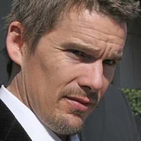 Ethan Hawke is listed (or ranked) 1 on the list Full Cast of Waking Life Actors/Actresses